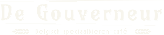 Mobiel logo van De Gouverneur