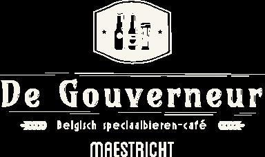 Logo van De Gouverneur Maastricht