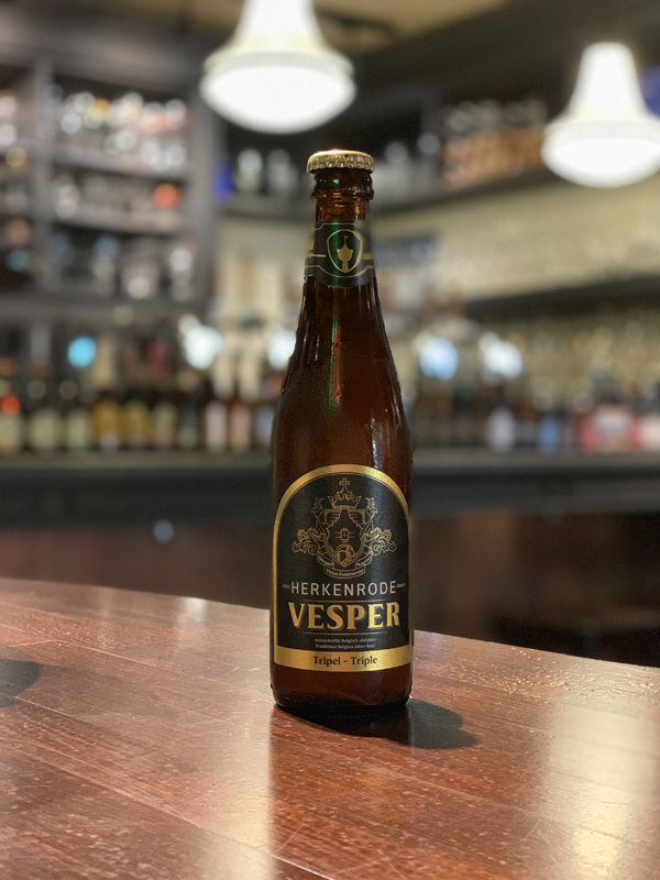 Herkenrode Vesper Tripel